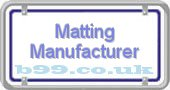 matting-manufacturer.b99.co.uk